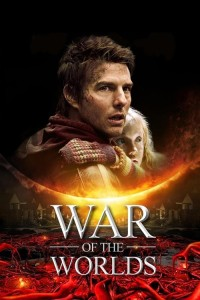 """Poster for the movie """"War of the Worlds"""""""