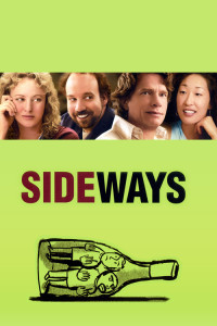 """Poster for the movie """"Sideways"""""""