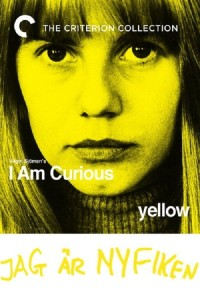 "Poster for the movie ""I Am Curious (Yellow)"""