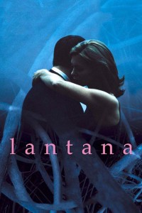 "Poster for the movie ""Lantana"""
