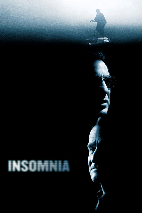 """Poster for the movie """"Insomnia"""""""