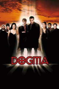 "Poster for the movie ""Dogma"""