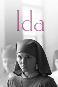"Poster for the movie ""Ida"""