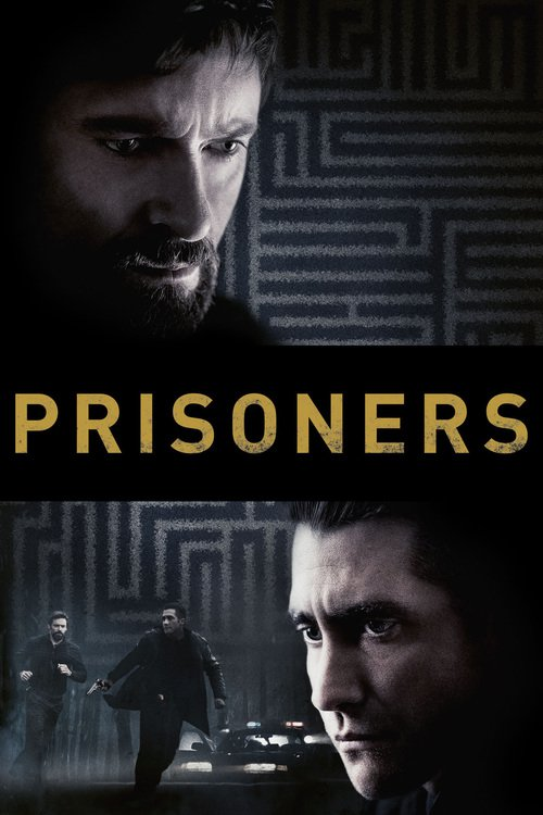 """Poster for the movie """"Prisoners"""""""