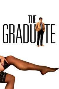 "Poster for the movie ""The Graduate"""