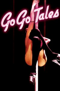 "Poster for the movie ""Go Go Tales"""