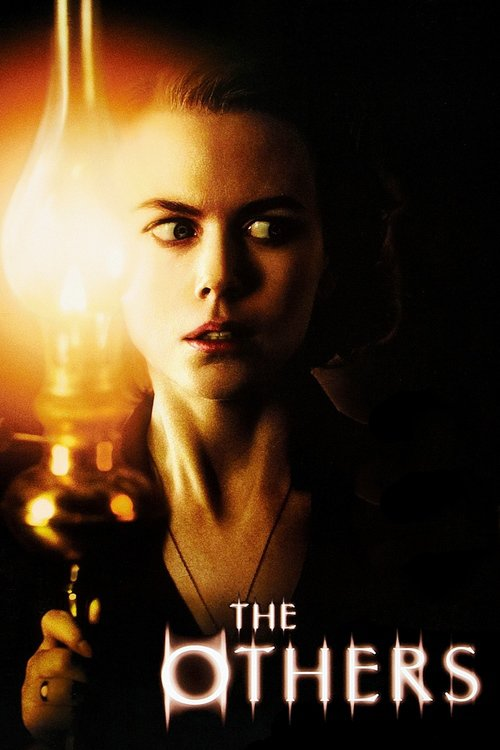 """Poster for the movie """"The Others"""""""