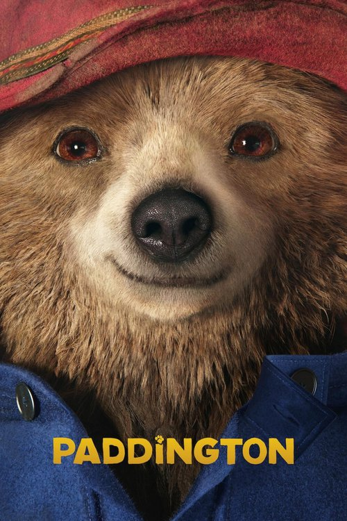 "Poster for the movie ""Paddington"""