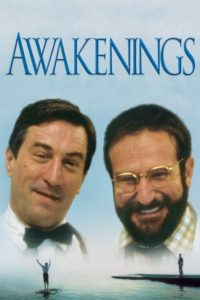 "Poster for the movie ""Awakenings"""