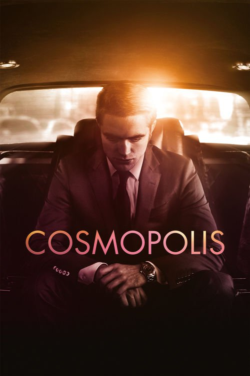 """Poster for the movie """"Cosmopolis"""""""