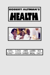 "Poster for the movie ""HealtH"""