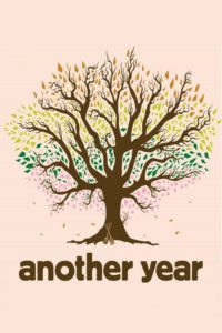"Poster for the movie ""Another Year"""