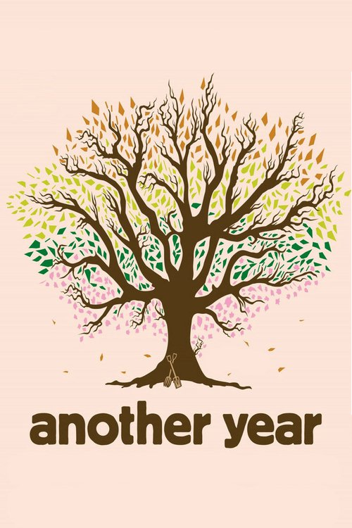 """Poster for the movie """"Another Year"""""""