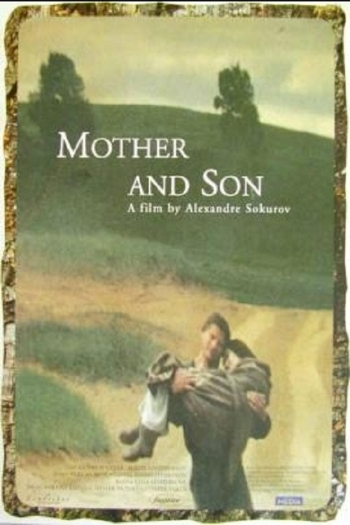 "Poster for the movie ""Mother and Son"""