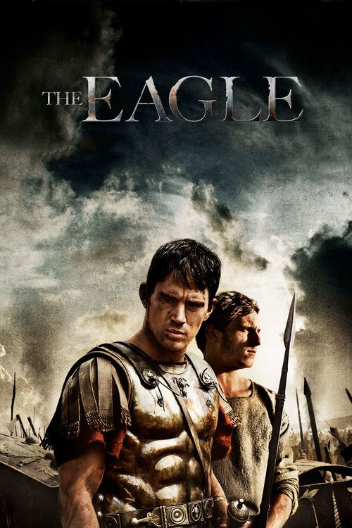 """Poster for the movie """"The Eagle"""""""