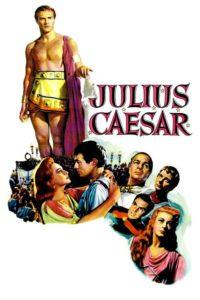 """Poster for the movie """"Julius Caesar"""""""
