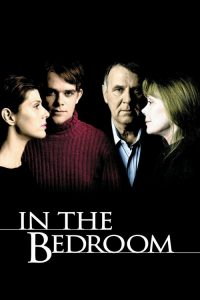 "Poster for the movie ""In the Bedroom"""