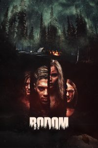 "Poster for the movie ""Bodom"""