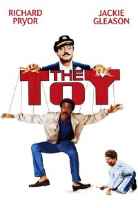 """Poster for the movie """"The Toy"""""""