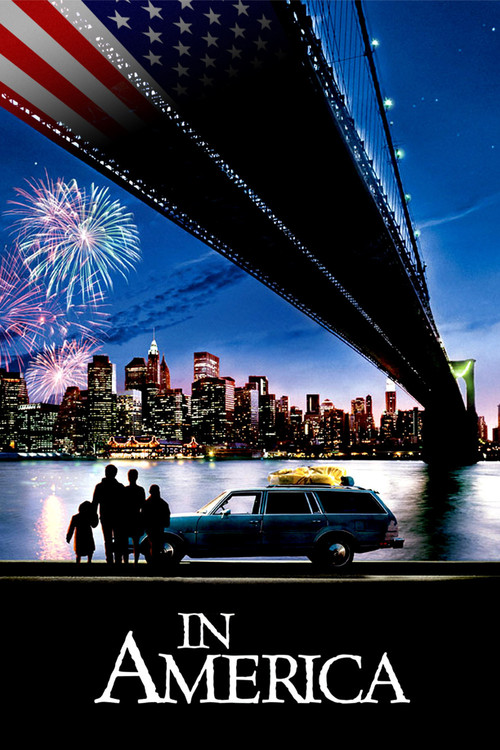 """Poster for the movie """"In America"""""""