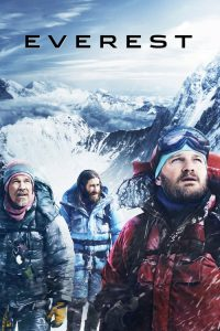 """Poster for the movie """"Everest"""""""