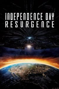"""Poster for the movie """"Independence Day: Resurgence"""""""
