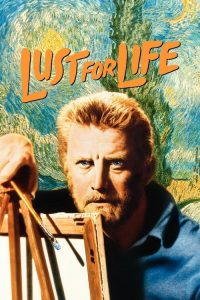 "Poster for the movie ""Lust for Life"""