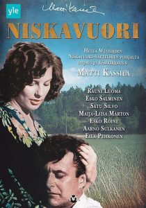 "Poster for the movie ""Niskavuori"""