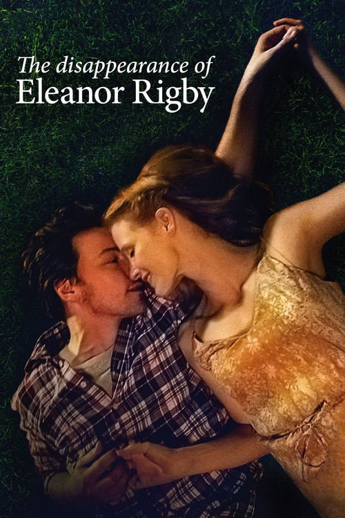 "Poster for the movie ""The Disappearance of Eleanor Rigby: Them"""