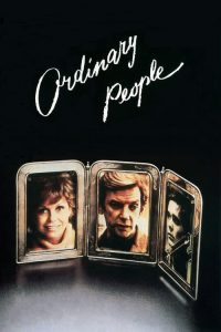 "Poster for the movie ""Ordinary People"""