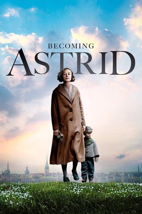 Unga Astrid
