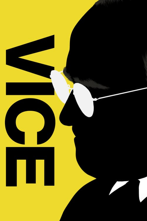 """Poster for the movie """"Vice"""""""