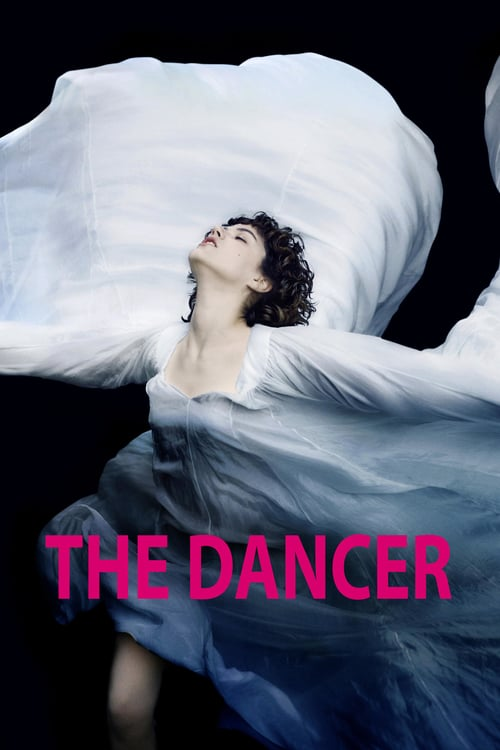 """Poster for the movie """"The Dancer"""""""