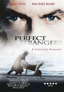 "Poster for the movie ""Perfect Strangers"""
