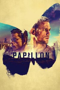 "Poster for the movie ""Papillon"""