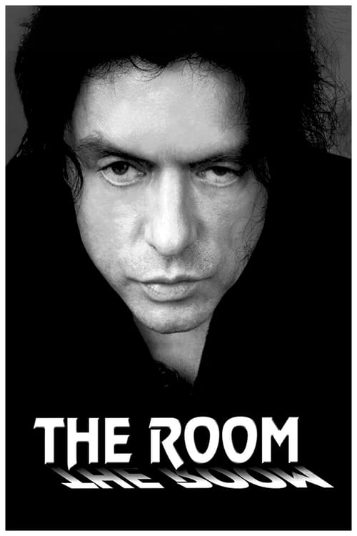 "Poster for the movie ""The Room"""