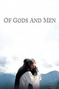 "Poster for the movie ""Of Gods and Men"""