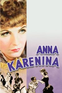 "Poster for the movie ""Anna Karenina"""