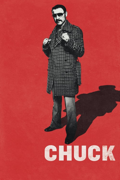 "Poster for the movie ""Chuck"""