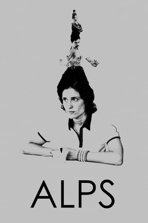"""Poster for the movie """"Alps"""""""