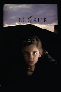 "Poster for the movie ""El sur"""