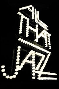 """Poster for the movie """"All That Jazz"""""""