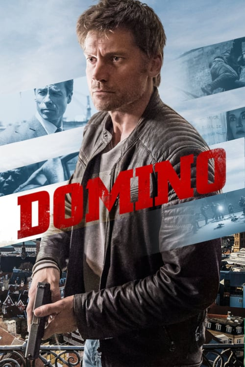 "Poster for the movie ""Domino"""