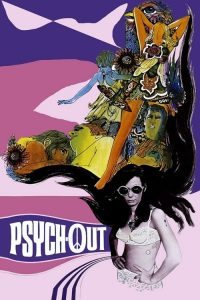 """Poster for the movie """"Psych-Out"""""""