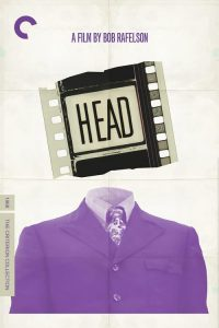 """Poster for the movie """"Head"""""""