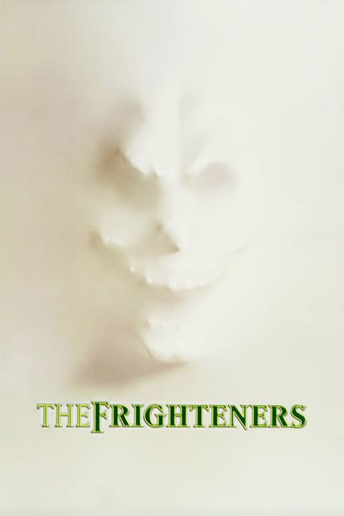 """Poster for the movie """"The Frighteners"""""""