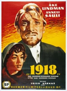 """Poster for the movie """"""""1918"""""""""""