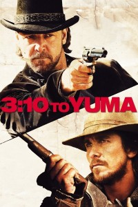 """Poster for the movie """"3:10 to Yuma"""""""