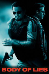 """Poster for the movie """"Body of Lies"""""""