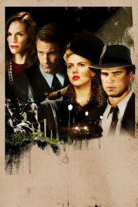 """Poster for the movie """"The Black Dahlia"""""""